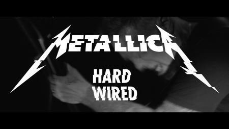 Metallica's 'Hardwired...To Self-Destruct' continues to hold strong at No. 2 following ticket packages
