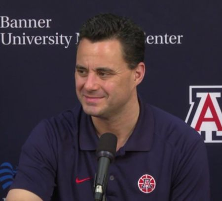 Arizona Wildcats Head Coach Sean Miller should reach his first Final Four this upcoming weekend in San Jose. His team is ready to take on al