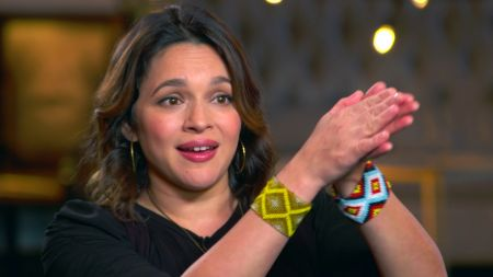 Sneak peek: Norah Jones talks music, celebrity and more on 'The Big Interview with Dan Rather' March 21 on AXS TV