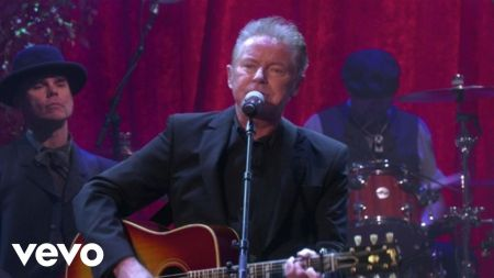 Don Henley announces 2017 US summer tour dates