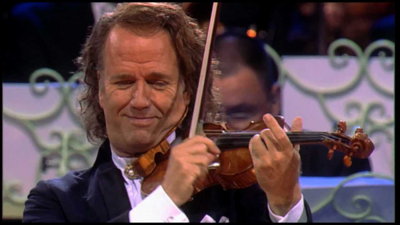 Andr Ef Bf Bd Rieu Tour   March