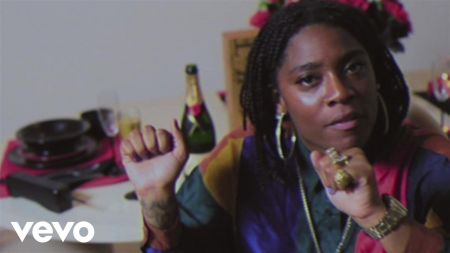 New Kamaiyah mixtape 'Don't Ever Get It Twisted' due out April 21