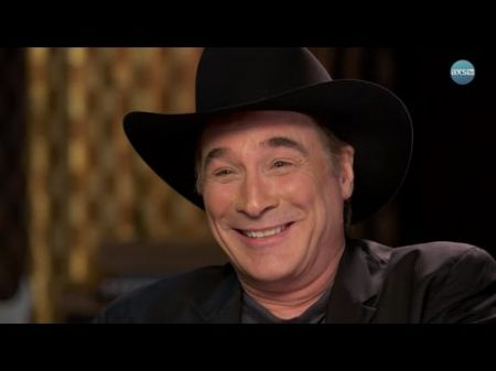 Dan Rather to sit down with Clint Black on next episode of AXS TV's 'The Big Interview'