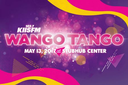 Wango Tango returns to the StubHub Center in 2017 with Katy Perry, Maroon 5, Camila Cabello, Zedd and more
