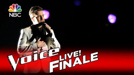 'The Voice' Season 11 runner-up, Billy Gilman, to perform at Casino Pauma