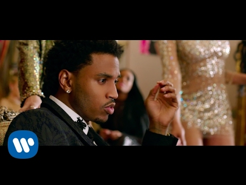 Trey Songz announces Tremaine The Tour
