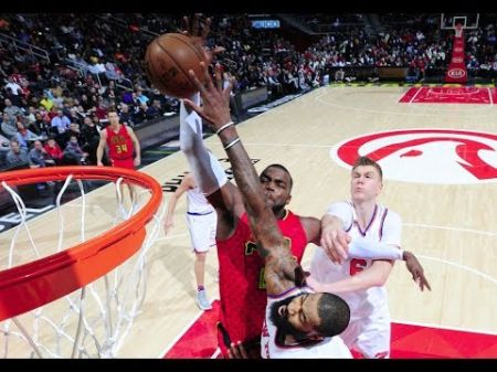 Millsap's absence could affect Hawks' playoff goals