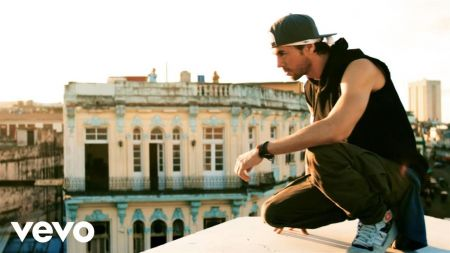Enrique Iglesias to return to The Colosseum in Vegas for Mexican Independence Day