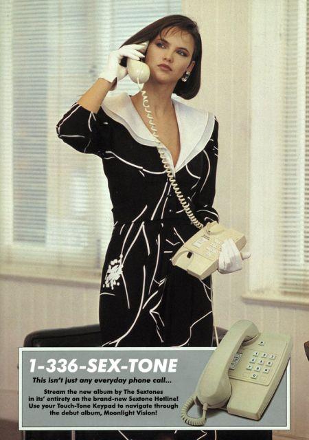 Sextone