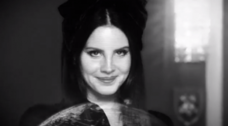 Lana Del Rey officially announced her next album, Lust For Life,on Wednesday.