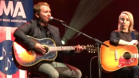 5 things you didn't know about Shane McAnally