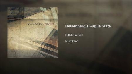 Interview: Bill Anschell wins 'Seattle Jazz Hall of Fame' Golden Ear Award