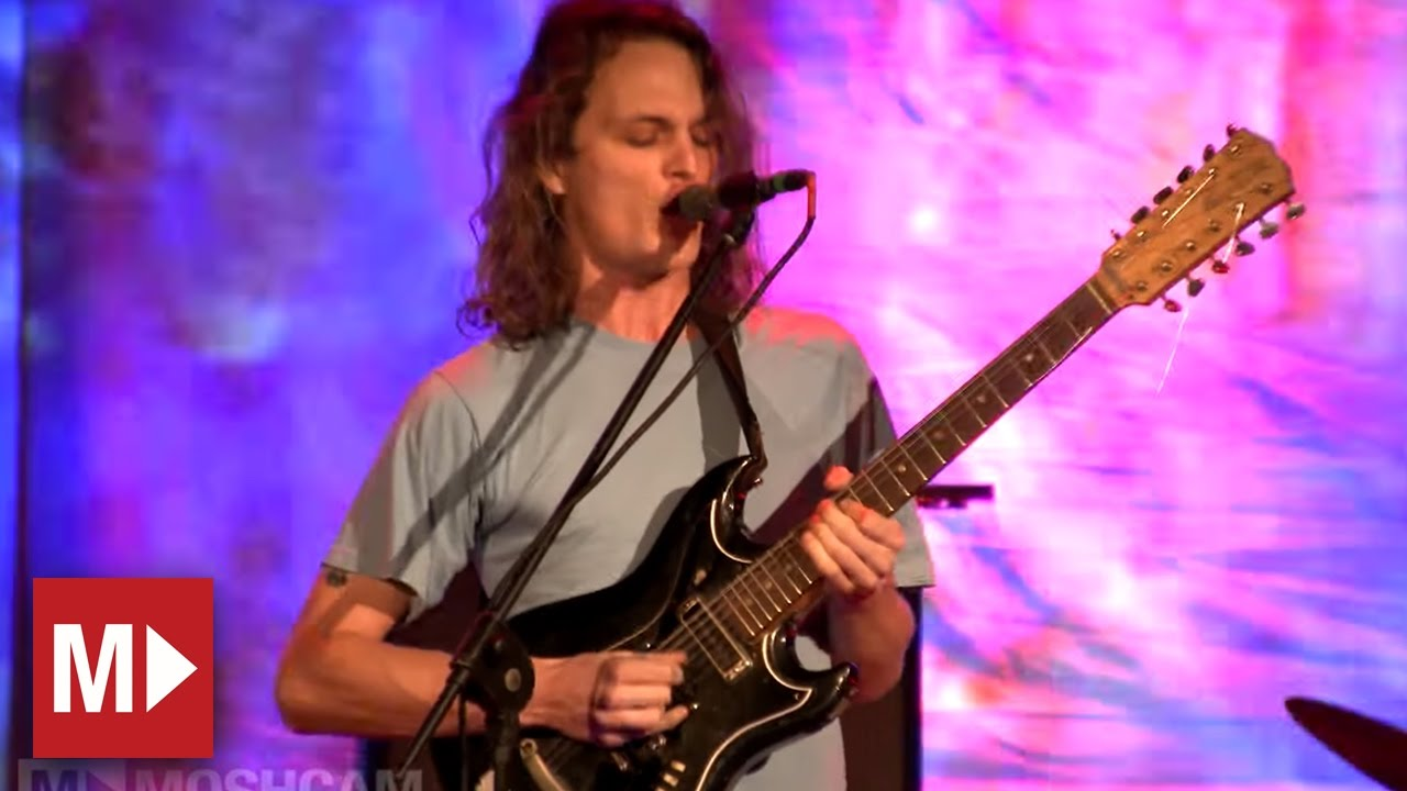 5 things you didn't know about King Gizzard and The Lizard Wizard