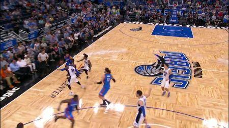 Russell Westbrook is the NBA MVP