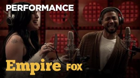 'Empire' season 3, episode 11 recap: Cookie and Lucious are movin' on, but are they ever gettin' over?