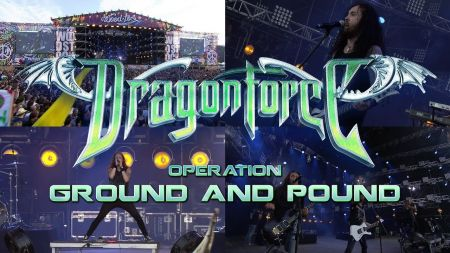 DragonForce launches new single and live video from upcoming album