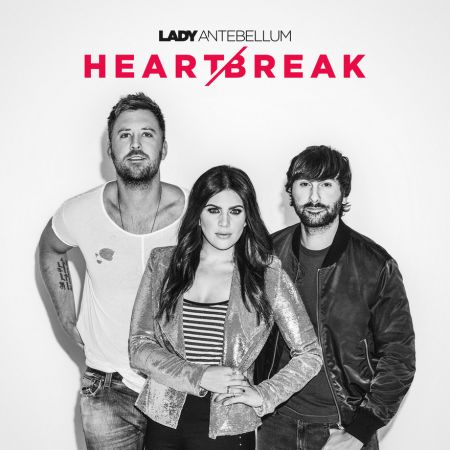 Lady Antebellum's Heart Break