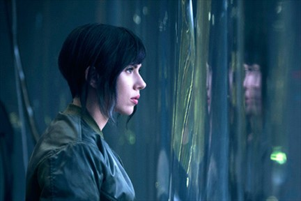 Movie reviews: 'Ghost in the Shell,' 'The Zookeeper's Wife' and 'Boss Baby' hit theaters, March 31