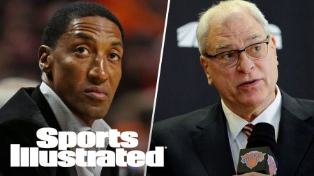 Former player blames Phil Jackson for Knicks' lack of success