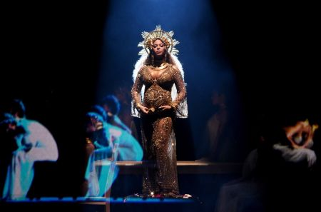 According to Variety, Beyoncé may take the voiceover role of playing Nala in the upcoming remake of Disney's The Lion King.