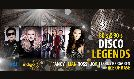 80s Disco Legends tickets at indigo at The O2 in London