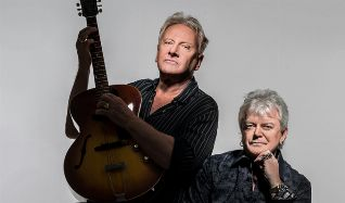Air Supply tickets at City National Grove of Anaheim in Anaheim