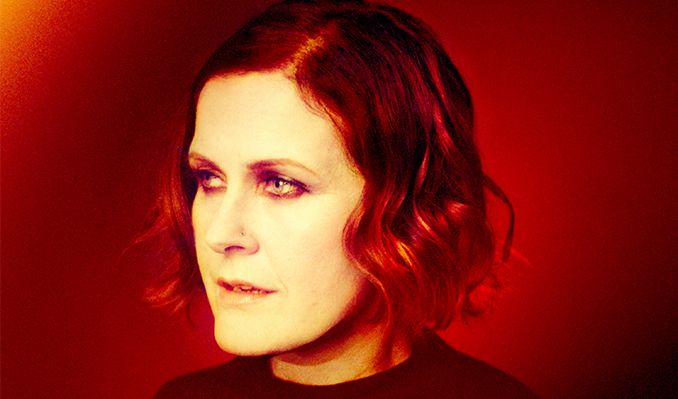 Alison Moyet tickets at Fonda Theatre in Los Angeles