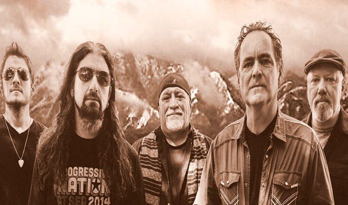 An Evening with The Neal Morse Band tickets at Keswick Theatre in Glenside