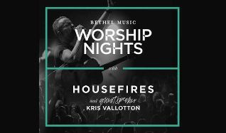 A Night of Worship with Bethel Music & Housefires tickets at Verizon Theatre at Grand Prairie in Grand Prairie