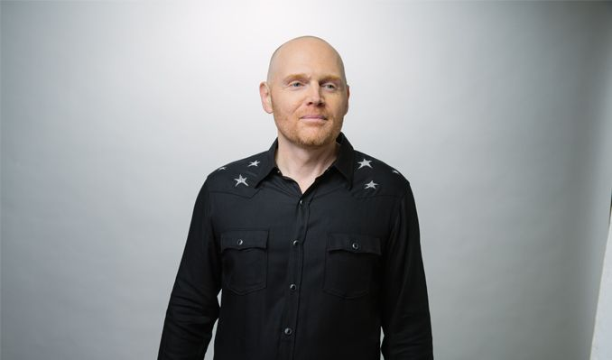 Bill Burr tickets at The Capitol Theatre in Port Chester