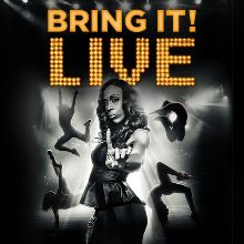 Bring It! Live tickets at Microsoft Theater in Los Angeles
