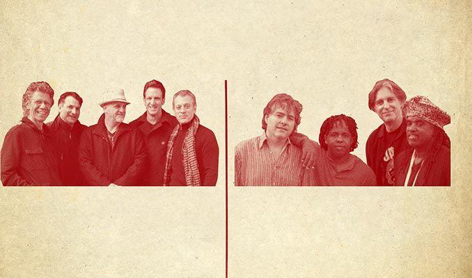 The Chick Corea Elektric Band / Bela Fleck & The Flecktones tickets at The Mountain Winery in Saratoga