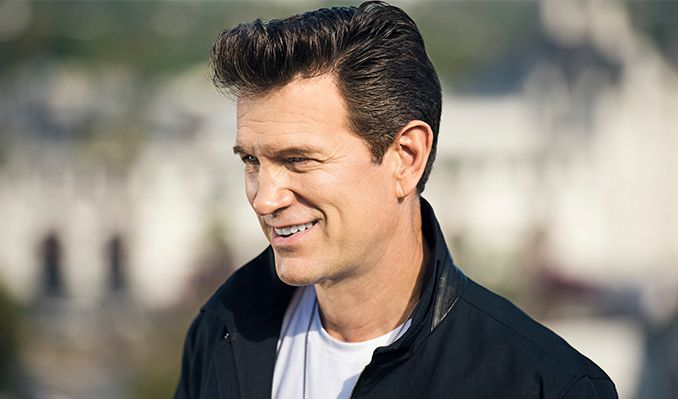Chris Isaak tickets at The Mountain Winery in Saratoga