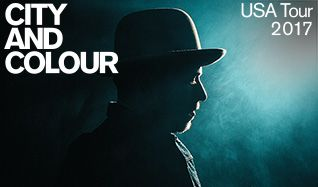 City and Colour tickets at Arvest Bank Theatre at The Midland in Kansas City