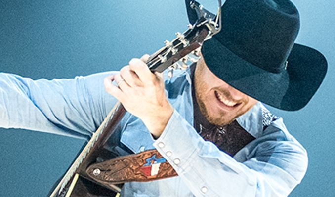 Cody Johnson tickets at The AMP St. Augustine, St. Augustine