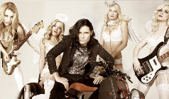 Corey Feldman tickets at Rams Head Live!, Baltimore tickets at Rams Head Live!, Baltimore
