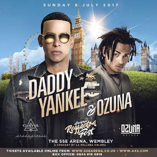 Daddy Yankee & Ozuna