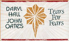 Daryl Hall & John Oates and Tears For Fears tickets at American Airlines Center in Dallas
