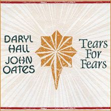 Daryl Hall & John Oates and Tears For Fears tickets at Valley View Casino Center in San Diego