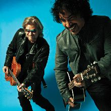Daryl Hall & John Oates tickets at Verizon Center, Washington