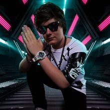 Dion Timmer tickets at Bluebird Theater in Denver