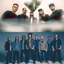 Dirty Heads & SOJA tickets at Santa Barbara Bowl in Santa Barbara