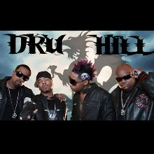 Dru Hill ft. Sisqo tickets at The NorVa in Norfolk