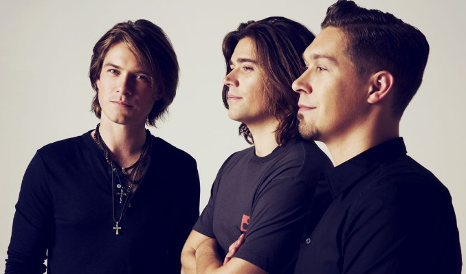 Hanson tickets at The NorVa in Norfolk