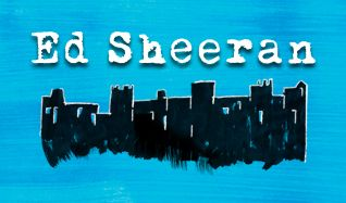 Ed Sheeran tickets at Sprint Center in Kansas City