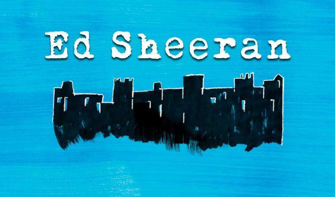 Ed Sheeran tickets at Wells Fargo Center in Philadelphia