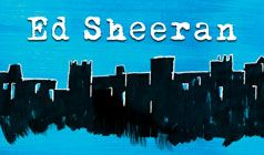 Ed Sheeran tickets at Valley View Casino Center in San Diego