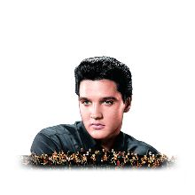 ELVIS In Concert – Live on Screen tickets at The O2, London