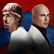 Enrique Iglesias & Pitbull tickets at Infinite Energy Arena in Duluth