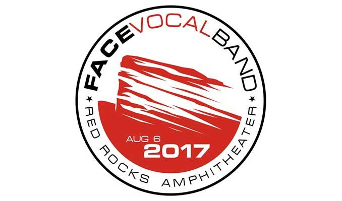 Face Vocal Band tickets at Red Rocks Amphitheatre in Morrison
